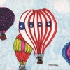 Hot Air Balloons - Molly 9